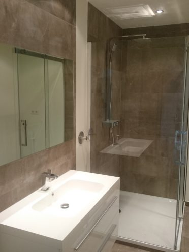 Badkamer NR.10 - Totaal aanzicht
