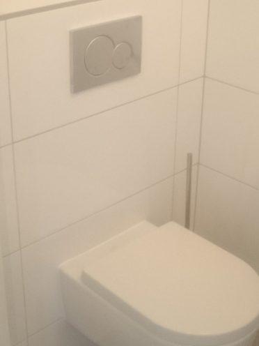 Grando Nr.2 - Toilet